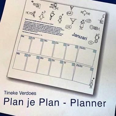 Plan Je Plan – Huiswerkplanner